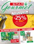SPAR Gourmet SPAR Gourmet Flugblatt 06.06. bis 18.06. - bis 18.06.2019
