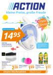 Action Kleine Preise, große Freude! - bis 18.06.2019