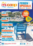 ITS Coop Travel FerienSpecials - al 08.07.2019