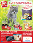 ZOO & Co. Sommer(p)reise - bis 16.06.2019