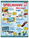 Spielmann Spielmann - Alles Lego? Logo! - bis 30.06.2019