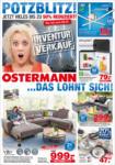 Möbel Ostermann Neue Möbel wirken Wunder. - bis 02.07.2019