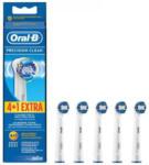 Expert Braun Oral-B EB Precision Clean 4+1er Ersatz-Zahnbürsten / Aufsteckbürsten EB20-5