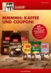 Travel FREE MMMMH: KAFFEE UND COUPON! - bis 20.06.2019