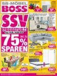Möbel Boss Wochen Angebote - bis 16.06.2019