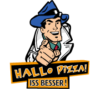 Hallo Pizza Filialen in Düsseldorf