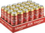 T&G Schwechater Bier - bis 29.03.2020