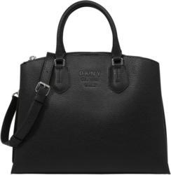 Handtasche ´NOHO - LG TRIPLE COMP SATCHEL - PEBBLE´