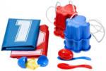 NKD Playfun Partyspiel-Set mit vielen Spielen