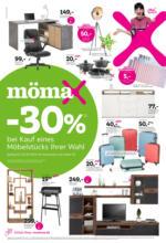 30% auf ein Möbelstück
