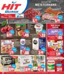 HIT Markt Wochen Angebote - bis 15.06.2019