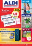 ALDI Nord Wochen Angebote - bis 16.06.2019