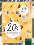 DEPOT 20% auf ausgewählte Motiv-Lichterketten - au 16.06.2019