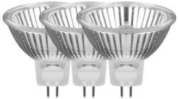 Halogen-Reflektorlampe dimmbar GU5.3 28 Watt 3er-Pack