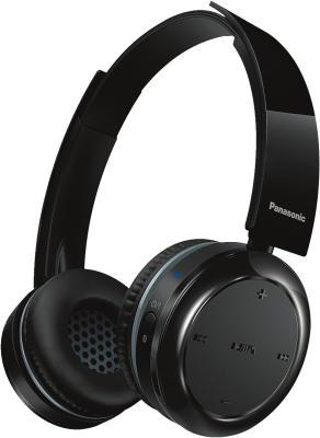 Panasonic RP-BTD 5 E-K schwarz - Bügel-Kopfhörer