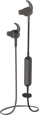 Vivanco SPORT AIR 4 B schwarz - In-Ohr-Kopfhörer