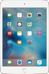 iPad mini 4 Cellular 128GB (Apple Sim) gold - Tablet-PC