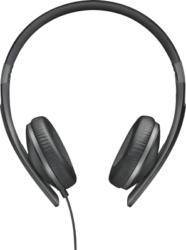Sennheiser HD 2.30G schwarz - Bügel-Kopfhörer