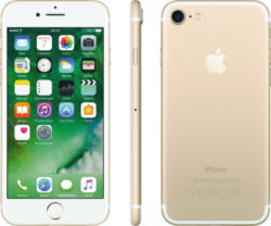 Apple iPhone 7 256GB gold - Quadband