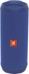 JBL FLIP 4 blau - Portabler Lautsprecher