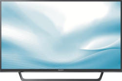Sony KDL-40WE665BAEP schwarz 40 Zoll - LED-Fernseher