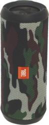 JBL FLIP 4 Special Edition camouflage - Portabler Lautsprecher