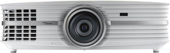 Optoma UHD550X weiss - DLP-Projektor