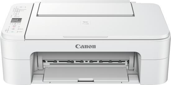 Canon PIXMA TS3151 weiss - Multifunktionsdrucker