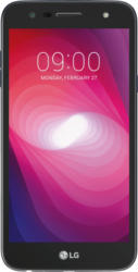 LG X power2 M320N 16GB blau - Quadband