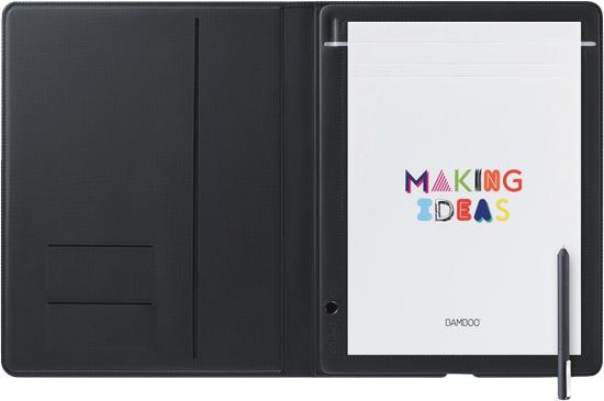 Wacom Bamboo Folio small - Smartpad