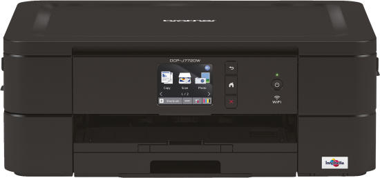 Brother DCP-J772DW - Multifunktionsdrucker