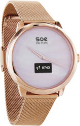 Xlyne SOE XW PURE gold-rose - Smartwatch