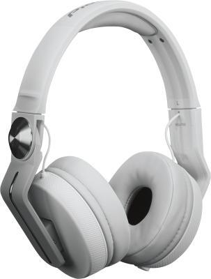 Pioneer HDJ-700-W weiss - Bügel-Kopfhörer