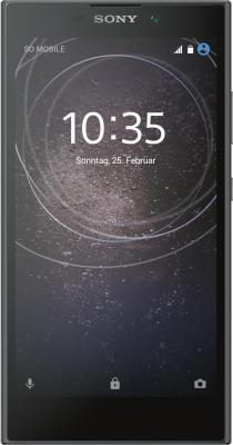 Sony Xperia L2 Single SIM 32GB schwarz - Quadband