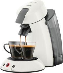 Philips SENSEO® HD 6555/17 weiss - Kaffee-Padautomat