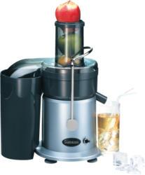 Gastroback 40123 Design Juicer schwarz-edelstahl - Entsafter