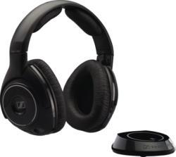 Sennheiser RS 160 - Bügel-Kopfhörer