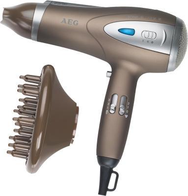 AEG SDA HTD 5584 braunmetallic - Haartrockner