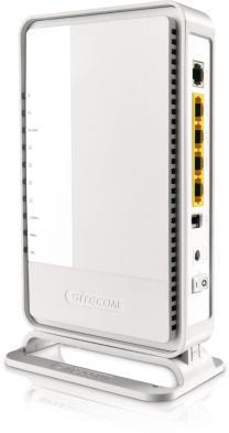 Sitecom WLM-4601 - Modem\/Router