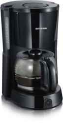 Severin KA 4491 schwarz - Filter-Kaffeemaschine