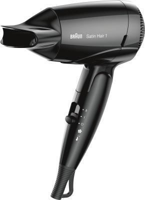 HD 130 Satin Hair