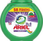 dm-drogerie markt ARIEL Colorwaschmittel 3in1 PODS