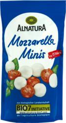 Mozzarella-Minis