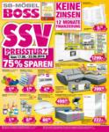 Möbel Boss Wochen Angebote - bis 23.06.2019