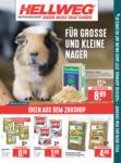 HELLWEG Baumarkt Wochenangebote - bis 22.06.2019