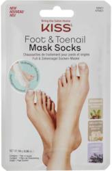 foot & toenail mask socks