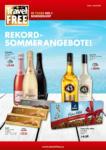 Travel FREE Wochen Angebote - bis 04.07.2019