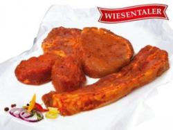 WIESENTALER Frischer österreichischer Grillmix