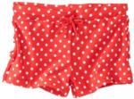 NKD Mädchen-Badehose mit Punktemuster