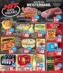 HIT Markt Wochen Angebote - bis 22.06.2019